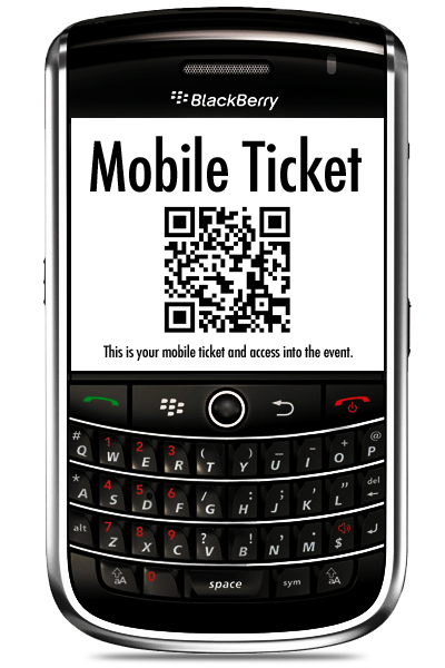 Paperless tickets significantly improve consumer convenience