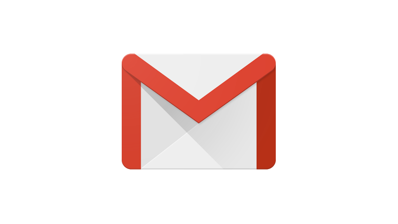 email Gmail icon